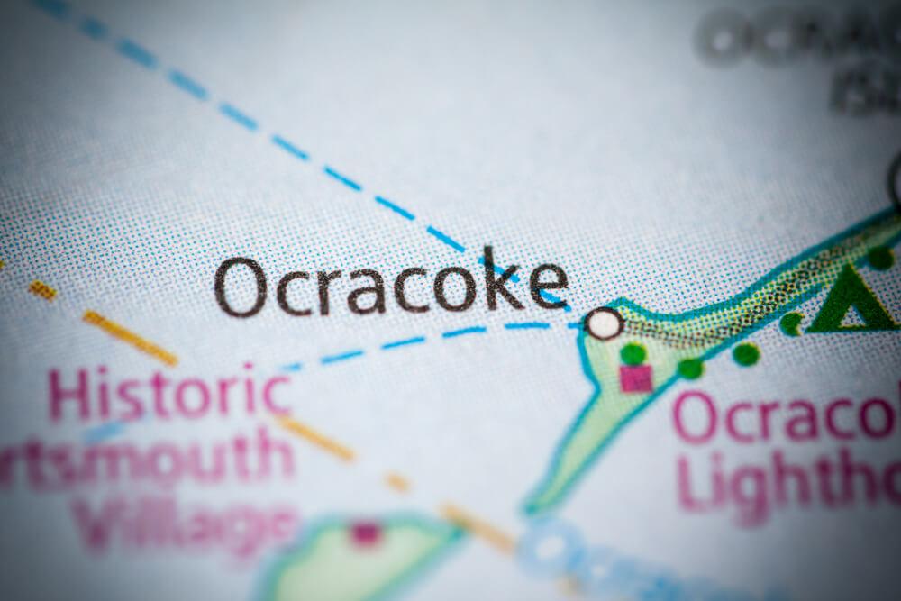 Ocracoke in October